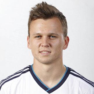 Денис Дмитриевич Черышев (№21)