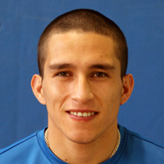 Bryan Carrasco
