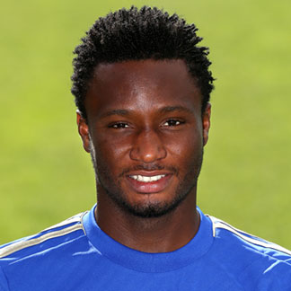 John Obi Mikel earned a 5.8 million dollar salary, leaving the net worth at 25 million in 2017