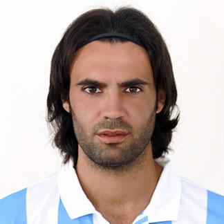 Серхио Санчес