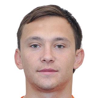 Mikhail Gabyshev