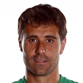 Daniel Aranzubia