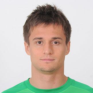Антон Каниболоцкий