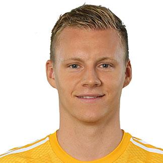 Bernd Leno #