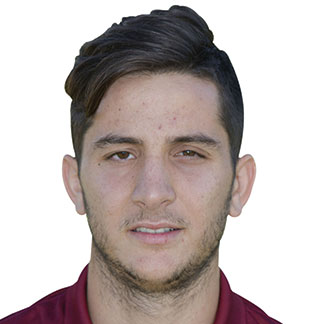 Костас Манолас