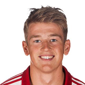 Nicolaj Thomsen