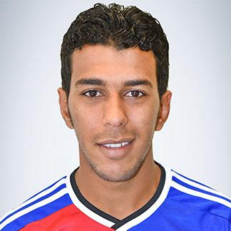Ахмед Амуди