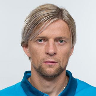 Tymoshchuk