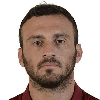 Василис Торосидис
