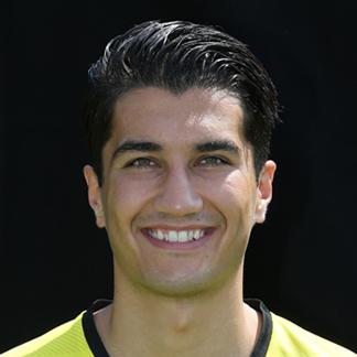 Nuri Şahin