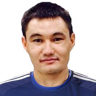 Muzhikov