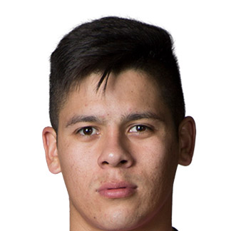Маркос Рохо