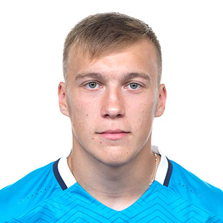 Pavel Dolgov