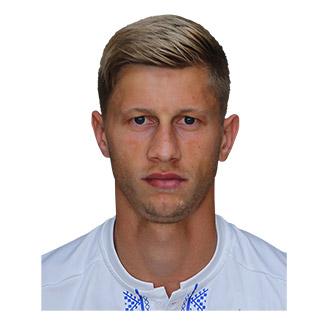 Валерий Федорчук