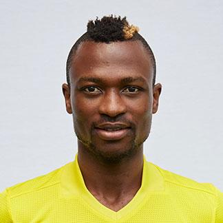 Patrick Twumasi