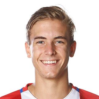 Gonzalo Jørgensen