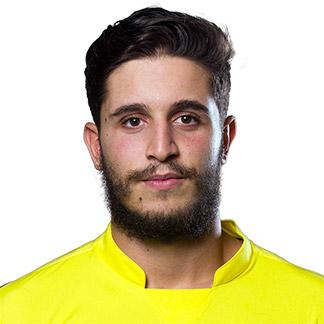 Arnau Vega