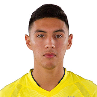 Leonardo Suárez