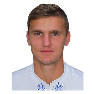 Olexandr Gladkiy