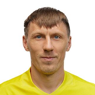 Евгений Постников