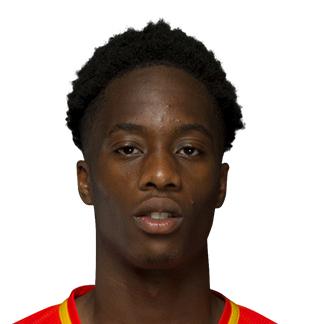 Terence Kongolo