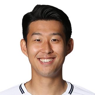 Heung-Min Son
