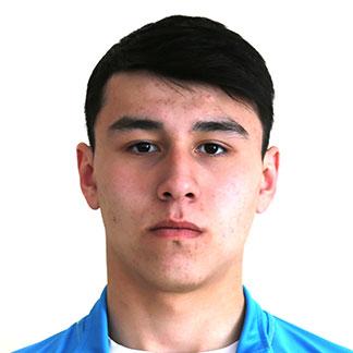 Alisher Saginov