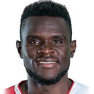 Майкл Нгадеу-Нгаджуи