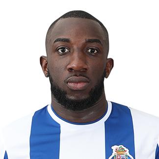 Moussa Marega