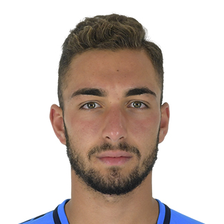Alessio Pagliarini