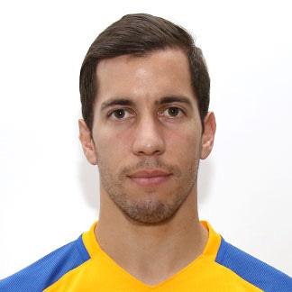 Agustin Farias