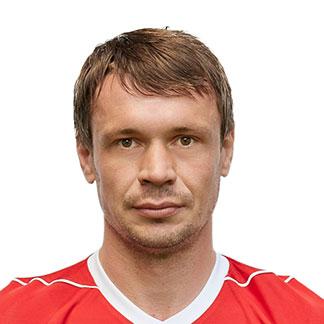 Александр Мокин