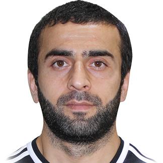 Arif Dashdemirov