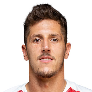 Stevan Jovetić