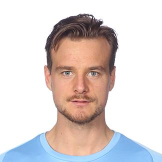 Eric Larsson