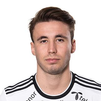 Anders Trondsen