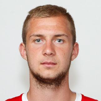 Dmitri Barinov