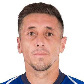 Héctor Herrera