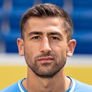 Керем Демирбай