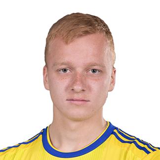 Artem Shkurdyuk