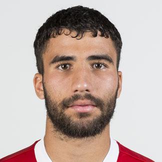 Yassin Fekir