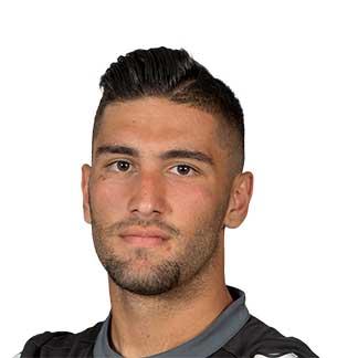 Alexandros Gkargkalatzidis
