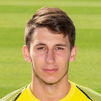 Kamil Grabara