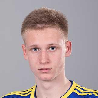 Kirill Yermakovich