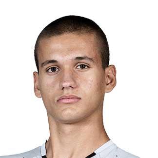 Konstantinos Balomenos