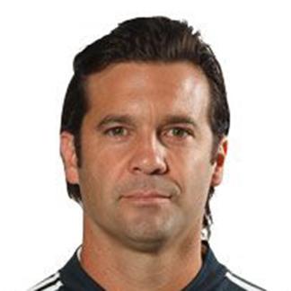 Santiago Hernan Solari Poggio