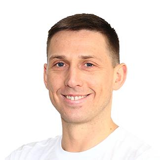 Marius Činikas