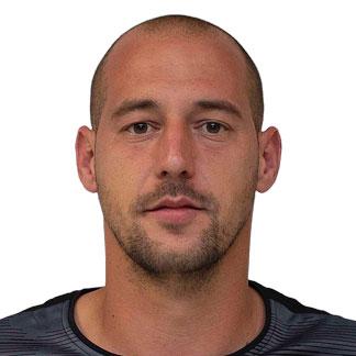 Milan Borjan