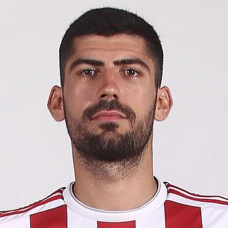Андреас Бухалакис