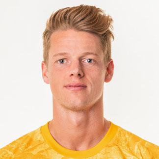 Jonas Omlin